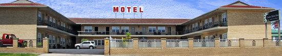 Casino Motor Inn