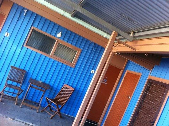Coolabah Motel Walgett NSW : Coolabah Motel