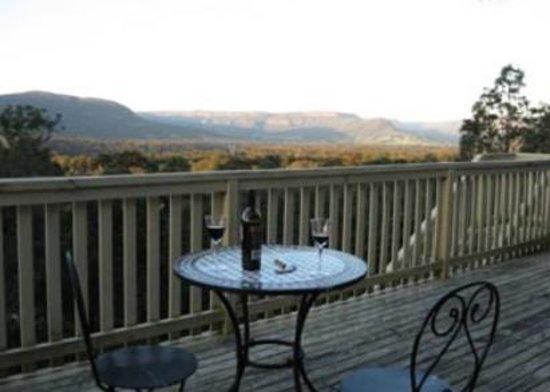 Hillside Kangaroo Valley