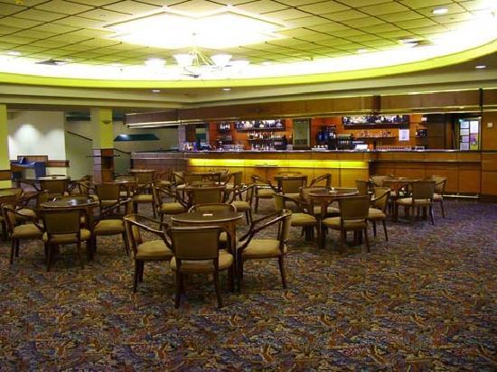 Commercial Golf Resort Motel
