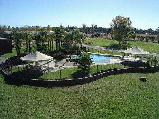 Hilltop Resort