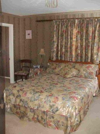 Boscobel of Tasmania: Boscobel of Ulverstone Bed & Breakfast