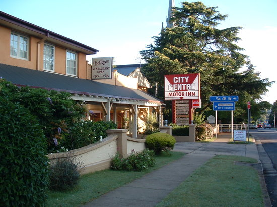 city centre motor inn 3 5 armidale