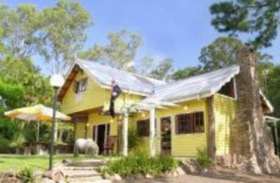 Mooloolah Valley Holiday Houses照片