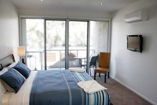104 on Merri Apartments