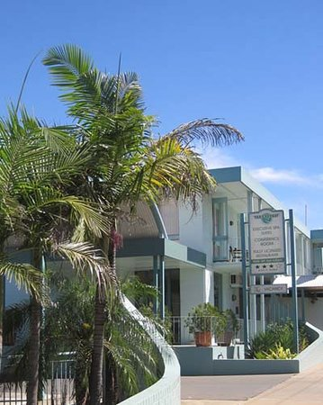 Commodore Motel Mildura: Commodore Motor Inn