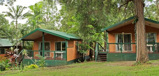 BIG4 Forest Glen Holiday Resort