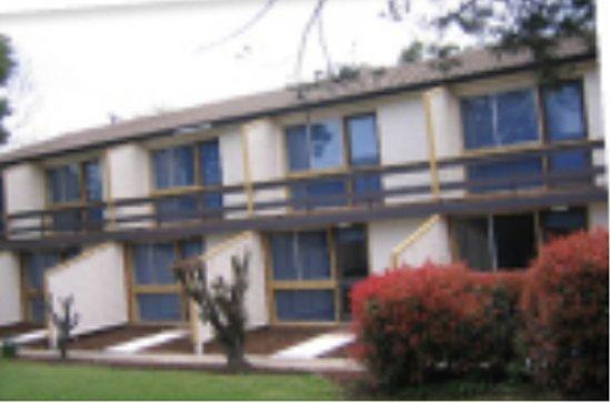 Bathurst Apartments