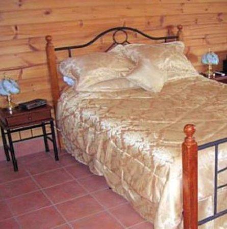 Barra Farm Bed and Breakfast