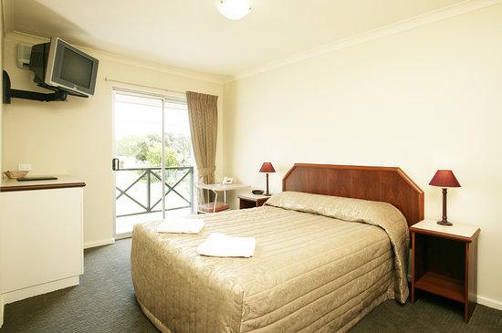 Quality Hotel Bayswater: Bayswater Hotel Motel