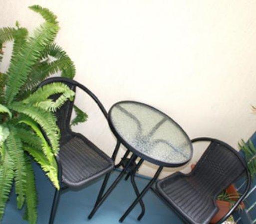Photo of Benson Court Motel Brisbane