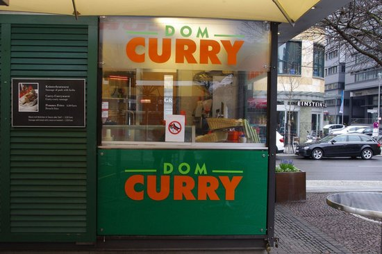 Dom Curry