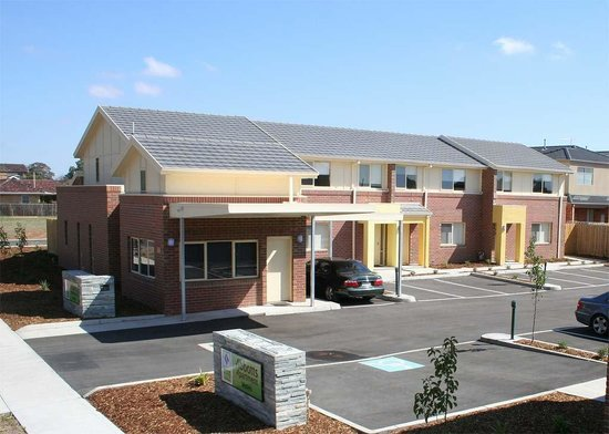 MiHOMES Executive Accommodation : Abbotts Apartment Motel