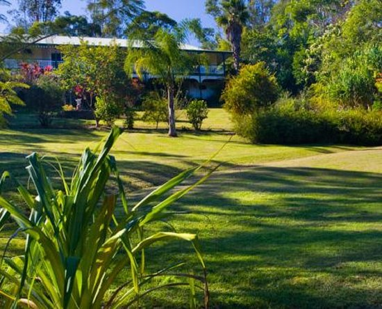 ‪‪Eumundi Rise Bed & Breakfast‬: Eumundi Rise Bed & Breakfast‬