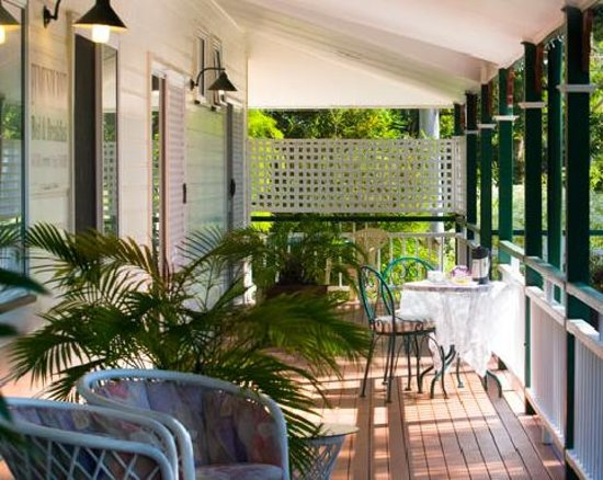 Eumundi Rise Bed & Breakfast