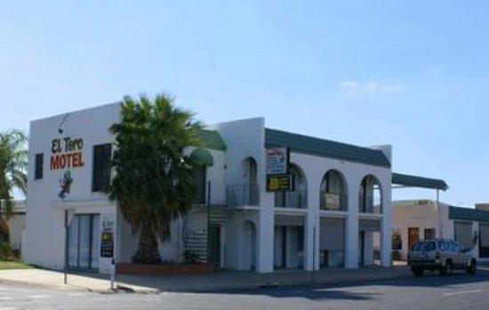 El Toro Motel