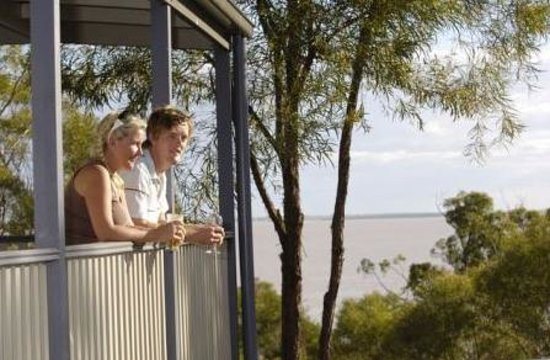 Lake Maraboon Holiday Village: Discovery Holiday Parks - Lake Maraboon