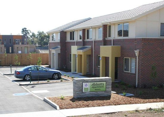 MiHOMES Executive Accommodation: Abbotts Apartment Motel
