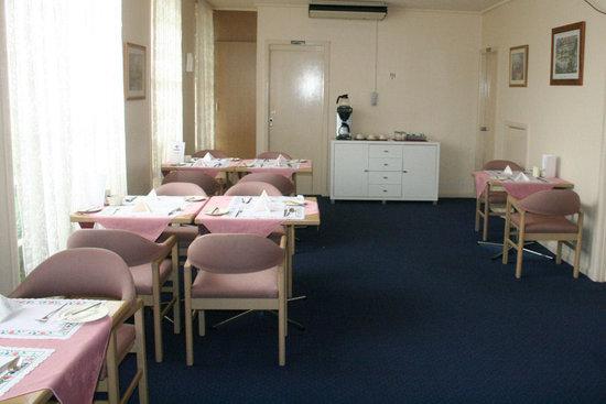 Comfort Inn Greensborough: Greensborough Motor Inn