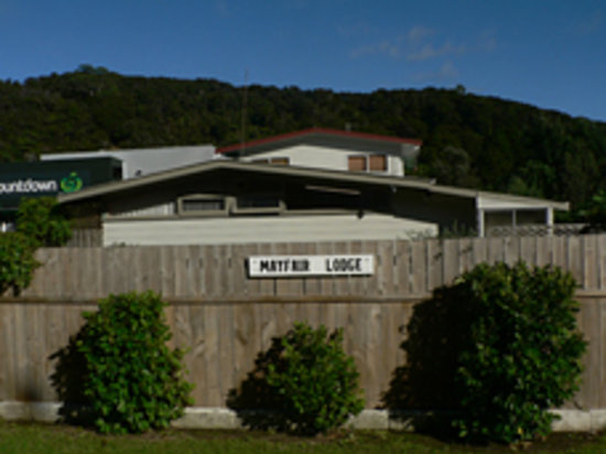 Mayfair Lodge