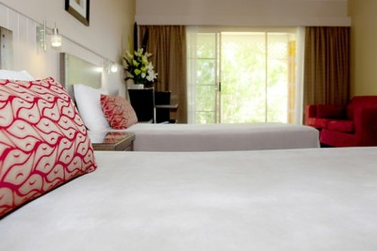 Quality Parklands Resort & Conference Centre