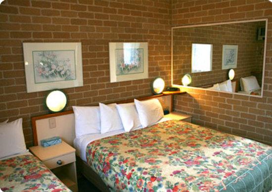 GRAND MANOR MOTOR INN $81 ($̶8̶7̶) - Prices & Motel Reviews - Queanbeyan, Australia - TripAdvisor
