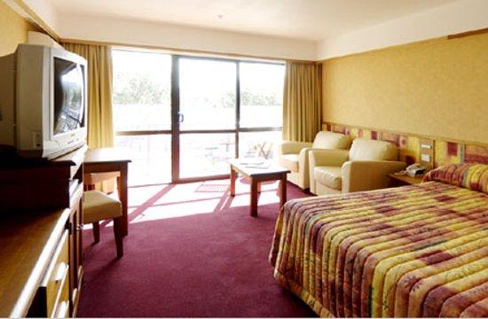 كينجزجيت هوتل وانجاري: Kingsgate Hotel Whangarei
