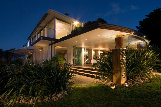 Mollymook, Australien: Bannisters Point Lodge