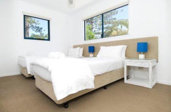 โกซามาราอพาร์ทเม้นท์: Gosamara Apartments