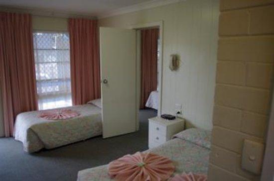 バナナタウン モーテル Image