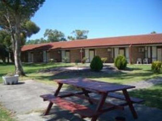 Goolwa Riverport Motel Picture