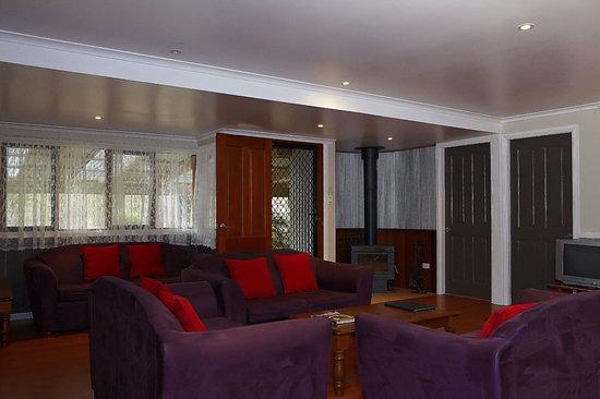 貝爾福德小屋酒店照片