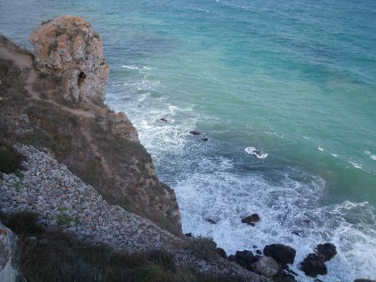 IBEROSTAR Sunny Beach Resort: Cape Kaliakra