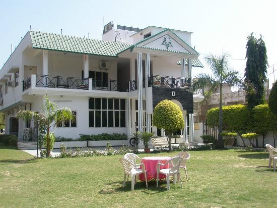 Amrit Resort 사진