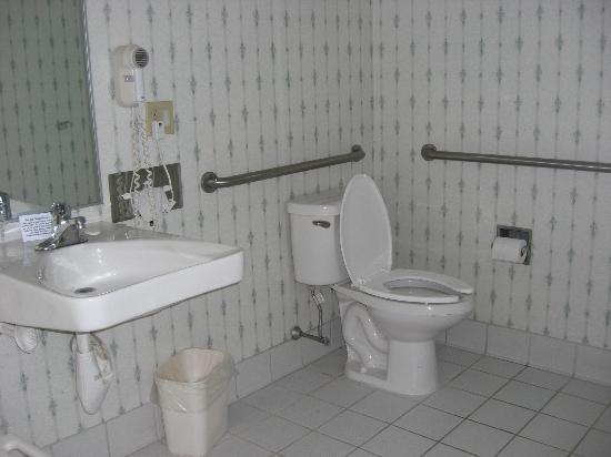 Quality Inn & Suites Lexington照片