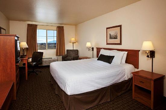Gold Dust West Carson City: King Room