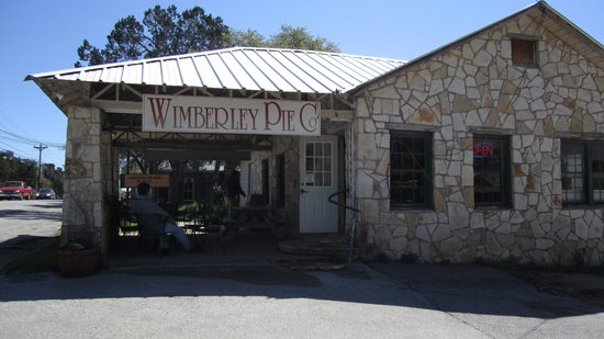‪Wimberley Pie Co.‬