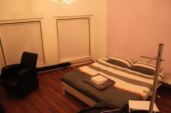 Kuwadro B&B : Rooms