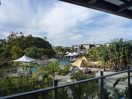 RACV Noosa Resort: View