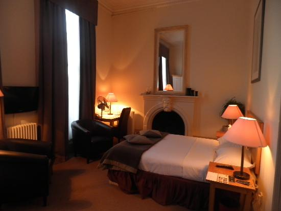 Loch Fyne Milsoms Hotel: Room 2 - Beautiful!