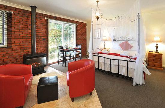 Kalorama, أستراليا: Holly Lodge