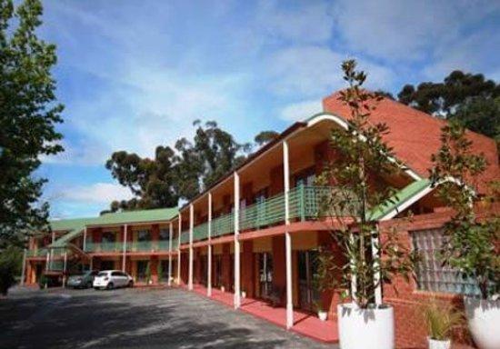 Comfort Inn Lady Augusta