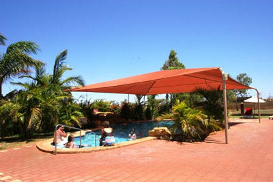 Discovery Parks - Pilbara, Karratha : Pilbara Holiday Park Karratha