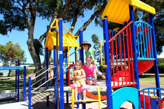 Discovery Parks – Woodman Point: Woodman Point Holiday Park