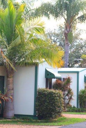 Goondiwindi Holiday Park: Gundy Star Tourist Park
