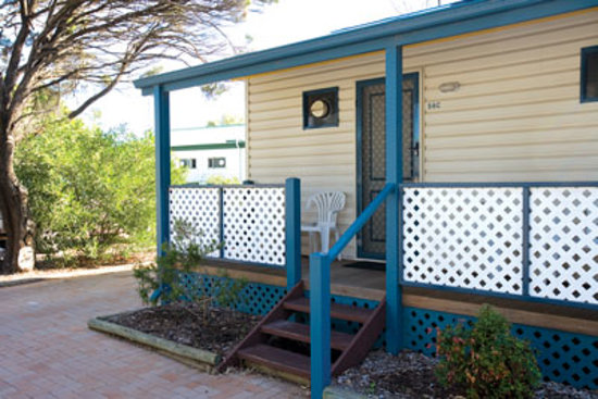 Discovery Parks - Coogee Beach: Coogee Beach Holiday Park