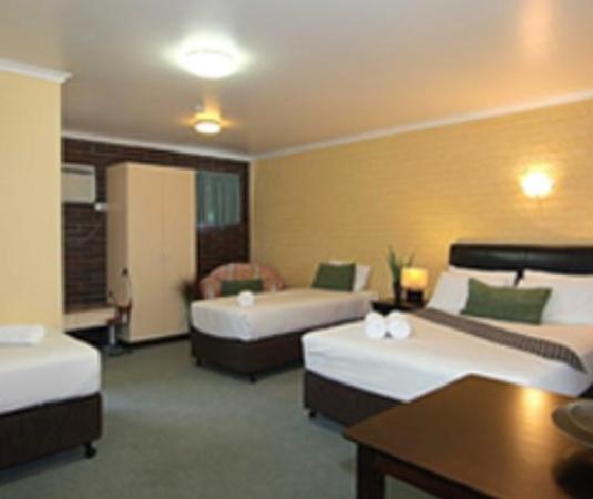 Takalvan Motel: Alexandra Inn