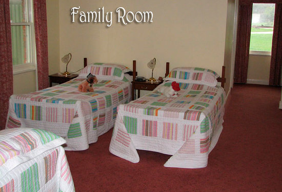 Arabella Country House