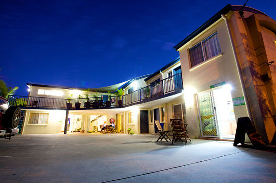 Caloundra Backpackers: Caloundra City Backpackers