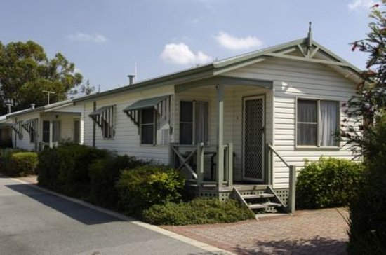 Discovery Parks - Perth Airport: Discovery Holiday Parks